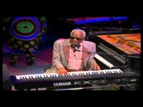 Ray Charles   Rudolph the Red Nosed Reindeer