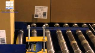 Barcode systems from Keymas Ltd