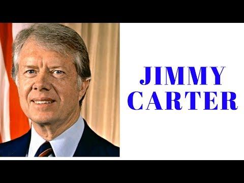 Jimmy Carter Biography