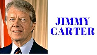 Jimmy Carter Biography Youtube