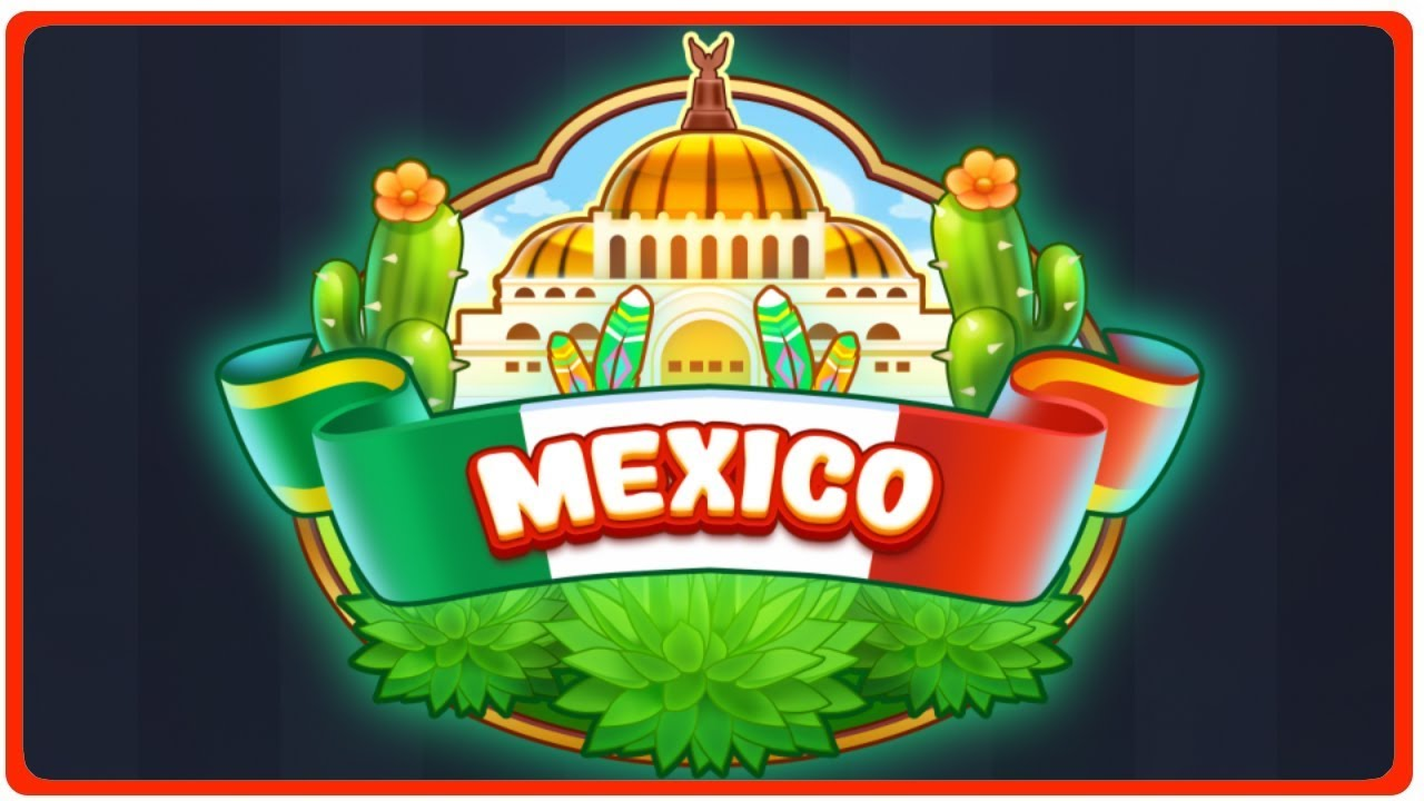 4 pics 1 word mexico daily puzzle september 2018 answers