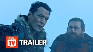 Into the Badlands S03E05 Preview | 'Carry Tiger to Mountain' | Rotten Tomatoes TV thumbnail