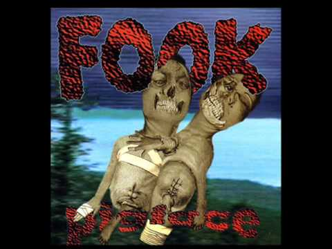 Pigface  Fook 1992  FULL ALBUM