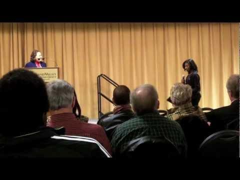 Diane Nash presentation