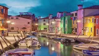 самый красивый город в мире 2018