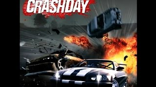 Crashday gameplay  PC