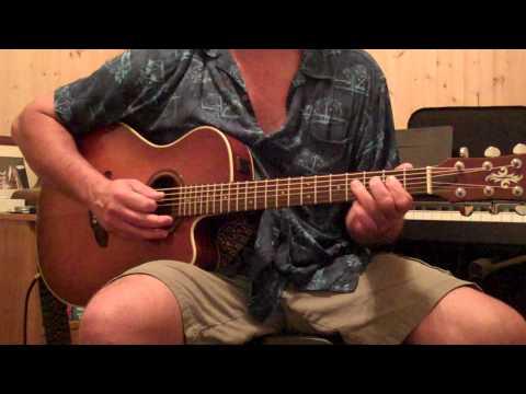 Amie Guitar Solo / Pure Prarie League