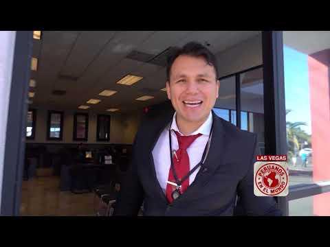 Peruanos en el Mundo: RUTA 15