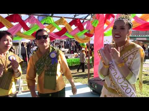 Video - Lao New Year 2017 - Wat Lao Salt Lake Buddharam - Part 2 of 2
