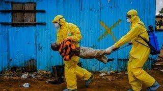 Чума 21 века. Эбола Эпидемия из пробирки. Документальный фильм
