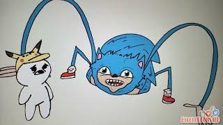 Sonic the Nightmare: The Movie