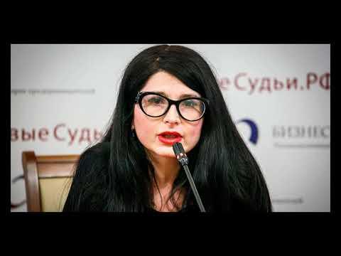 Ева Меркачева в программе «ХОРОШИЙ ВОПРОС» Сестры Хачатурян