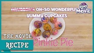 Baking With Pinkie Pİe   My Little Pony: The Movie [HD]