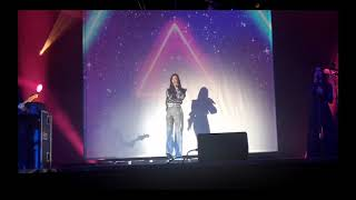 Flashback Live from Berlin - Claudia Emmanuela Santoso (Goodbye) winner of The Voice of Germany 2019