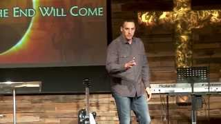 And Then The End Will Come - Part 3 by Pastor Chad Everett