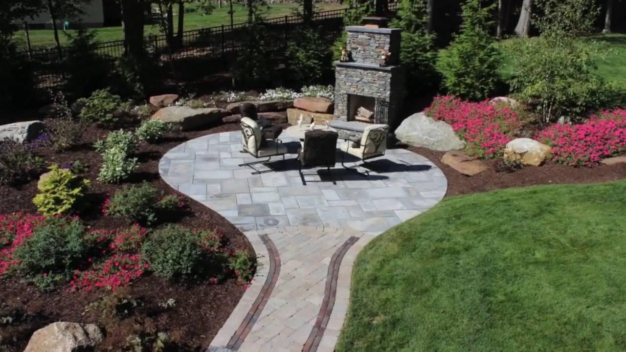 Scovill's Complete Backyard Renovation Time Lapse - YouTube on Backyard Renovation Companies id=76640