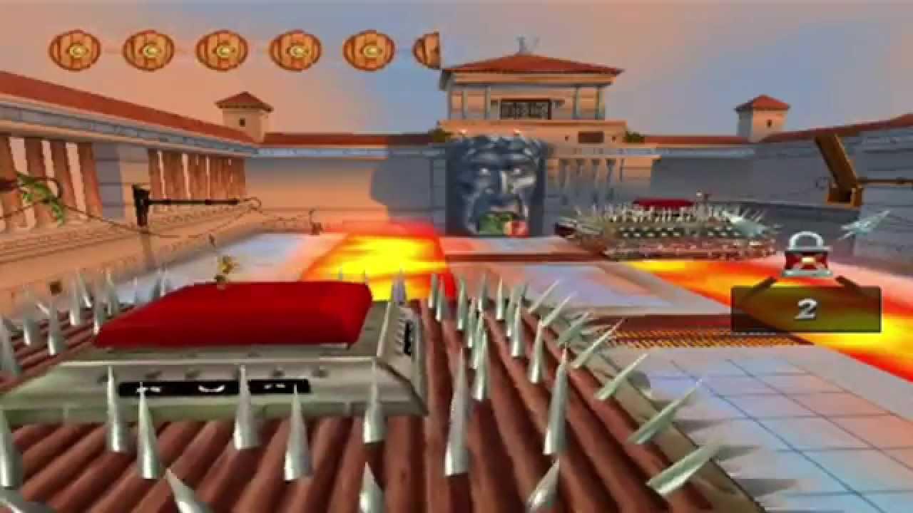 Par Toutatis Asterix Et Obelix Xxl Gameplay Fr Youtube Gaming