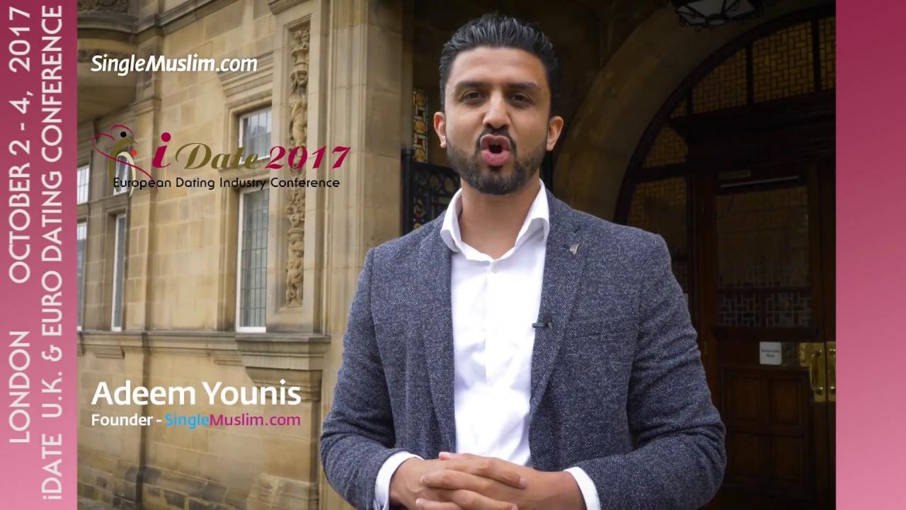 singel Muslim UK dating