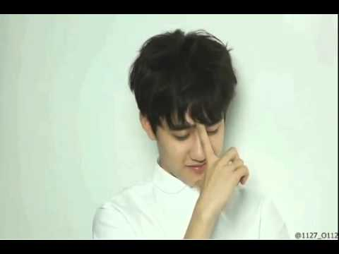 Squishy-Exo Fanfic : Squishy Kyungsoo EXO K p2 - YouTube