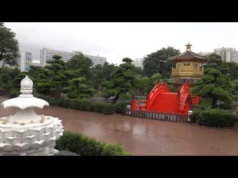 พักงาน เที่ยวฮ่องกง day2 - hongkong