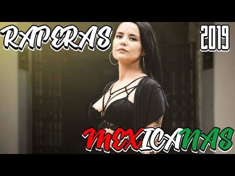 Top mejores raperas mexicanas | 2019