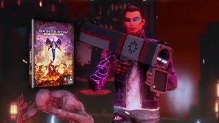 Saints Row Gat out of Hell - Official Launch Trailer (2015) [EN] HD