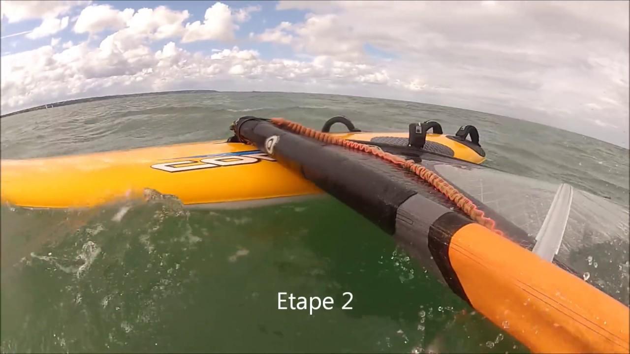 Le Waterstart Www Windsurfing44 Com
