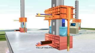 Construction Lifting Slabs New