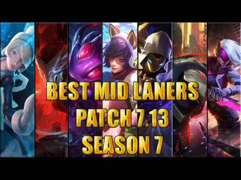 League of legends patch 40 release