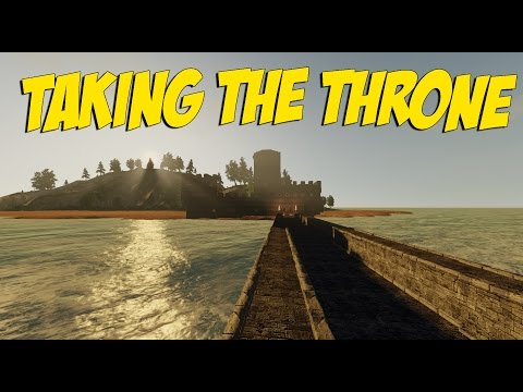 Reign of Kings - Taking the Throne