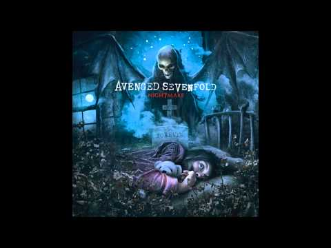 Avenged Sevenfold - Lost It All (Bonus Track) [Lyrics in Description]