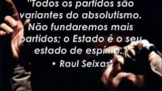 Watch Raul Seixas Sociedade Alternativa video