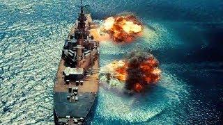 Зальём свинцом! / Морской бой (2012)