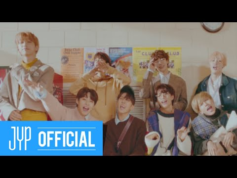Stray Kids Get Cool M/V