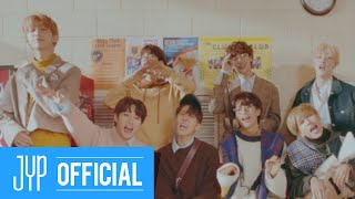 "Gambar cover Stray Kids ""Get Cool"" M/V"