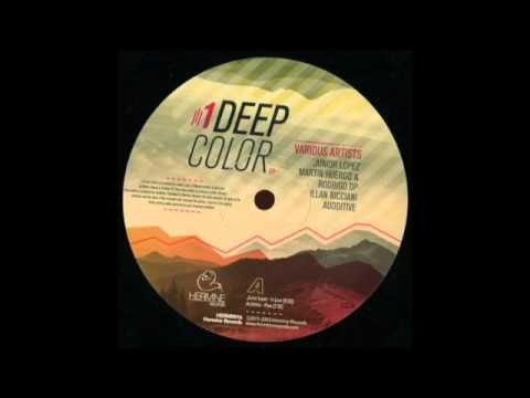 Illan Nicciani - Deep Step (Original Mix)