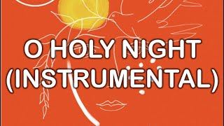 O Holy Night (Instrumental) - The Peace Project (Instrumentals) - Hillsong