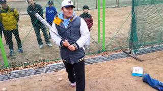 박병호 타격코칭