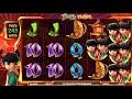 Игровой автомат Carnaval играть бесплатно | Статистика слота и частота бонусов