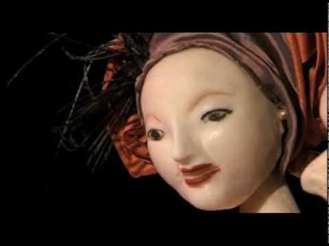 La Courtisane amoureuse - extrait vidéo poster