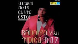 No Sabes - Rodolfo Aicardi Con Su Típica R.A.7 (Edición Remastered)