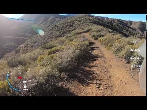 GoPro GPS Error