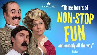 Firebird Events Ltd, Fawlty Towers Tribute Dinner Show for hire Thumbnail
