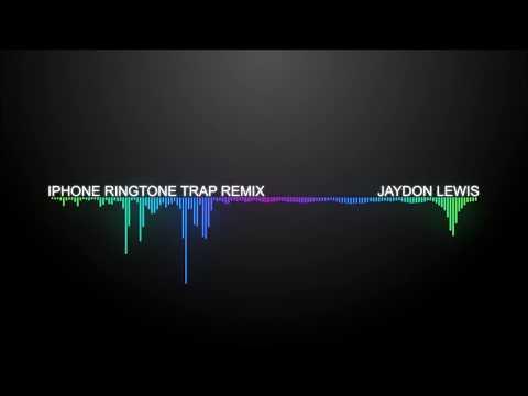 IPhone Ringtone Trap Remix | [1 Hour Version]