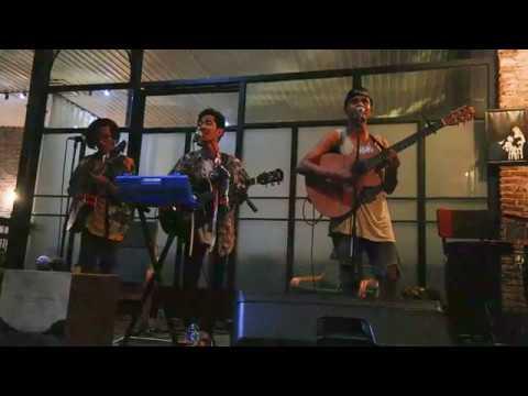Beach & Bluesky - Cerita di Bulan September Live from Impala Space