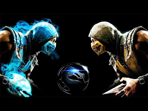 MORTAL KOMBAT SAGA All Cutscenes Movie (Mk9, MK10 & MK11) Full Story