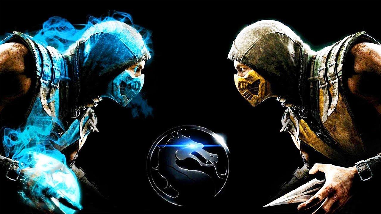 Download MORTAL KOMBAT SAGA All Cutscenes Movie (Mk9, MK10 & MK11) Full Story