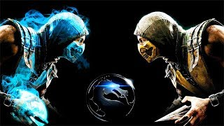 MORTAL KOMBAT SAGA All Cutscenes Movie (Mk9, MK10 & MK11) Full Story