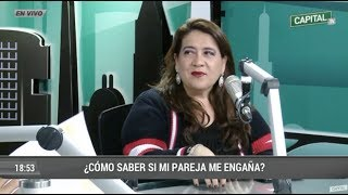¿CÓMO SABER SI MI PAREJA ME ENGAÑA? | ROSA MARIA CIFUENTES