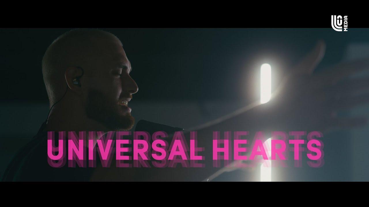 Universal Hearts | Anthem Worship